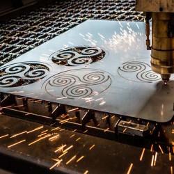 Photo: catégorie Découpe CNC - Laser