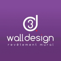 logo 3D Walldesign