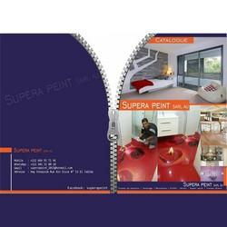Superapeint: peinture, peintre, peinture decorative