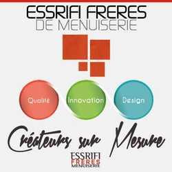 logo Essrifi Frères de Menuiserie