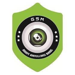 logo Groupe Surveillance Maroc