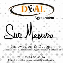 logo Deal Agencement