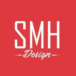 logo SMH Design