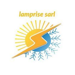 logo Lamprise