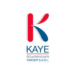 logo Aluminium Kaye