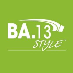 logo BA13 Style