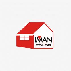 logo Iman Color