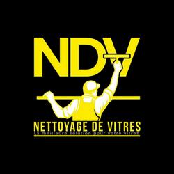 logo Nettoyage De Vitres