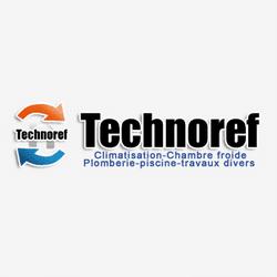 logo Technoref