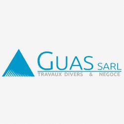 logo Guas