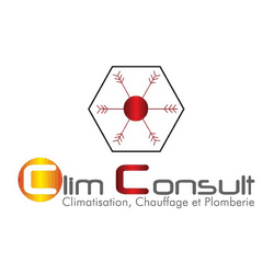logo Clim Consult