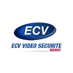 logo Ecv Video Securité