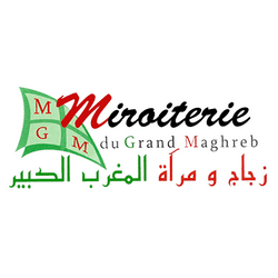 logo Miroiterie du Grand Maghreb