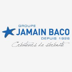 Jamain Baco: