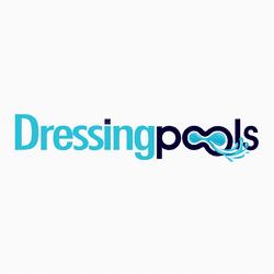 logo Dressing Pools