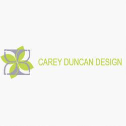 logo Carey Duncan Design
