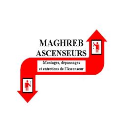 logo Sté Maghreb Ascenseurs