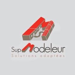 logo Sup Modeleur