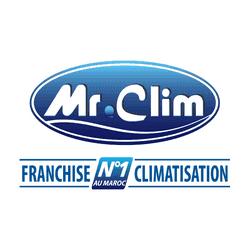 logo Mr Clim