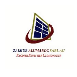 logo Zaimur Alumaroc